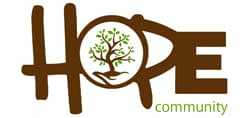 Hope Hillingdon Logo