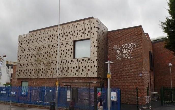 Hillingdon Primary School
