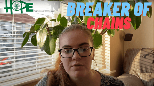 Breaker of Chains